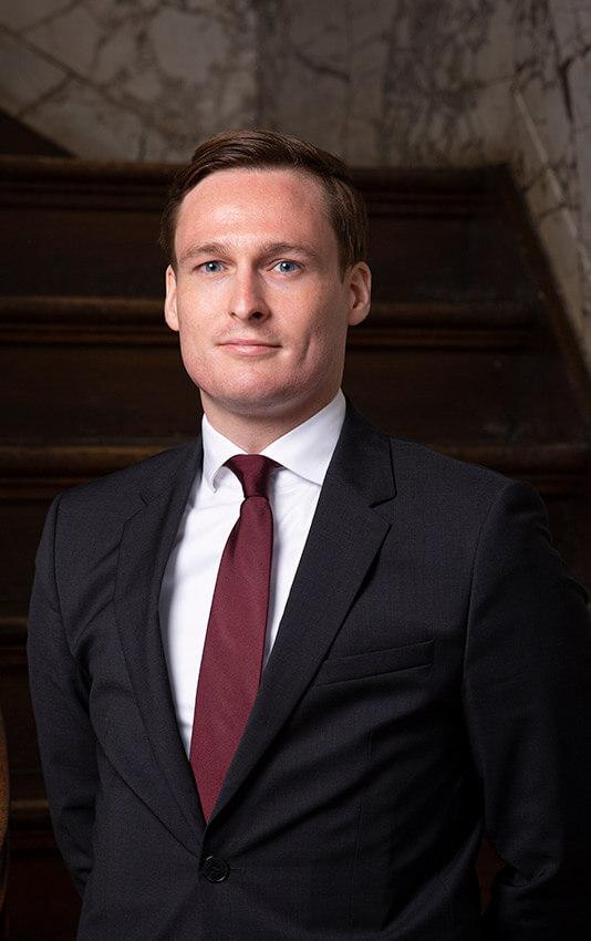Punt van Hapert Advocaten - Advocatenkantoor in Amsterdam